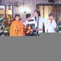 圣诞之夜-BY赵晔;ice艾晓琪;刘凤瑶;余紫妍
