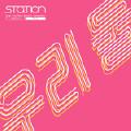 우리둘 (Runnin')-刘宪华Henry-Lau;昭宥(Sistar)