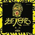 白尾地鸦-黄旭BooM