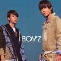 少年成熟记事簿-Boy'z