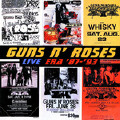 It's So Easy-Guns N' Roses-专辑《Live Era '87-'93》