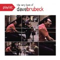 I Feel Pretty (Album Version)-Dave Brubeck;Dave Brubeck Quartet
