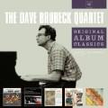 Castilian Drums-Dave Brubeck Quartet