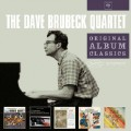 Back To Earth-Dave Brubeck Quartet