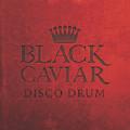 Disco Drum-Black Caviar