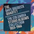 Georgia on My Mind-Dave Brubeck Quartet