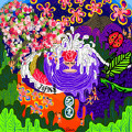 花园-JOHNS;Gosh Music