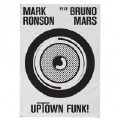 Uptown Funk (Will Sparks Remix)-Mark Ronson;Bruno Mars-专辑《Uptown Funk (Remixes)》