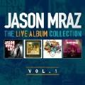 All Night Long (Live On Earth Version)-Jason Mraz