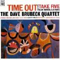 Everybody Is Jumping-Paul Desmond;Dave Brubeck Quartet