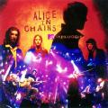 Heaven Beside You-Alice In Chains-专辑《Unplugged》