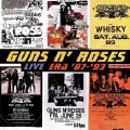 Yesterdays (Live In Las Vegas + 1992)-Guns N' Roses