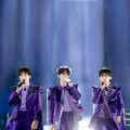 开门见山 (Live)-TFBOYS组合
