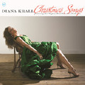 What Are You Doing New Year's Eve?-Diana Krall