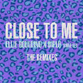 Close to Me-Ellie Goulding, Diplo;Swae Lee-专辑《Close to Me (Remixes) - Single》