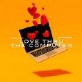 Love Thru The Computer (feat. Justin Bieber)-Gucci Mane
