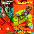 Which One-Bantu;Alicai Harley