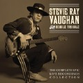 Letter To My Girlfriend (Live At Carnegie Hall, 1984)-Double Trouble;Stevie Ray Vaughan