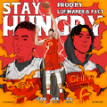 STAY HUNGRY-PACT派克特;辛巴