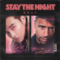 Stay The Night-Cimo Fränkel;伍嘉成