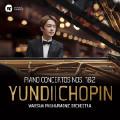 Piano Concerto No. 1 in E Minor, Op. 11: III. Rondo (Vivace)-李云迪