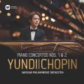 Piano Concerto No. 2 in F Minor, Op. 21: I. Maestoso-李云迪