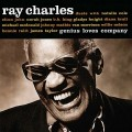 You Don't Know Me (with Diana Krall)-Ray Charles;Diana Krall-专辑《Genius Loves Company》