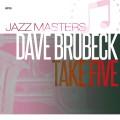 Swingin Round-Paul Desmond;Dave Brubeck Quartet