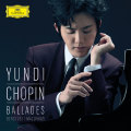 Chopin: 4 Mazurkas, Op. 17 - No. 2 in E Minor-李云迪