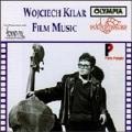 Balance-Wojciech Kilar