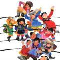 天鹅-五彩呼伦贝尔儿童合唱团