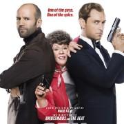 女间谍(2015)