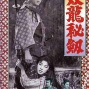 柳生武艺帐:双龙秘剑