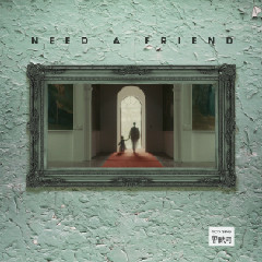 Need A Friend-曾轶可NewestNews